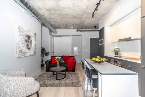 Condo for sale at 170 Bayview Ave Unit 2305 Toronto Ontario - MLS: C4626108