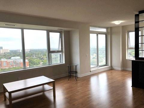 Apartment for rent at 190 Borough Dr Unit 2305 Toronto Ontario - MLS: E4550225