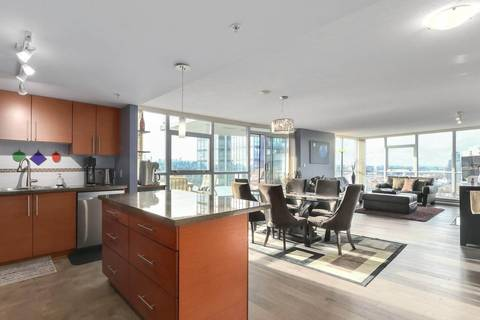 Condo for sale at 2225 Holdom Ave Unit 2305 Burnaby British Columbia - MLS: R2443345