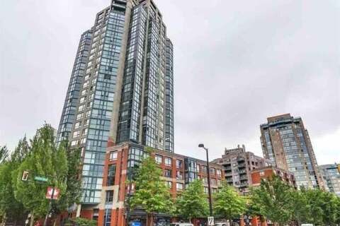 Condo for sale at 289 Drake St Unit 2305 Vancouver British Columbia - MLS: R2474157