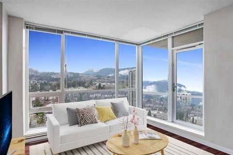 Condo for sale at 2968 Glen Dr Unit 2305 Coquitlam British Columbia - MLS: R2437670