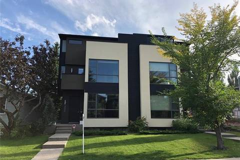 Townhouse for sale at 2305 3 Ave Northwest Calgary Alberta - MLS: C4238083
