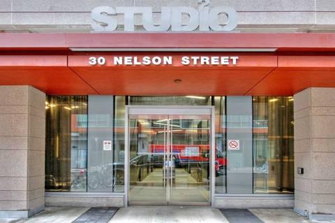 Condo for sale at 30 Nelson St Unit 2305 Toronto Ontario - MLS: C4717925