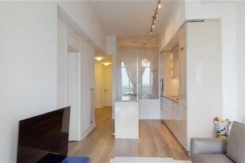 Apartment for rent at 32 Davenport Rd Unit 2305 Toronto Ontario - MLS: C4482172