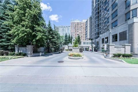 Condo for sale at 5418 Yonge St Unit 2305 Toronto Ontario - MLS: C4533017