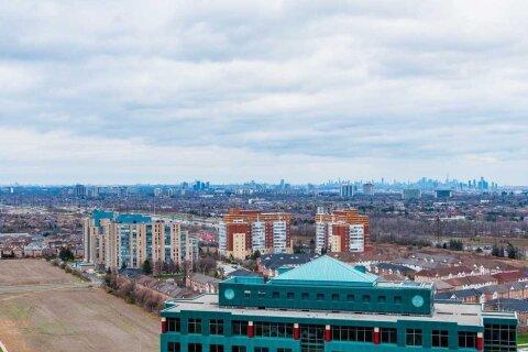 Apartment for rent at 55 Kingsbridge Garden Circ Unit 2305 Mississauga Ontario - MLS: W4966177