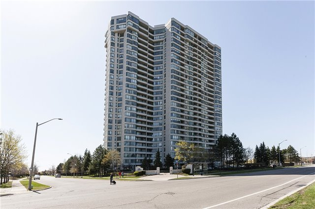 Sold: 2305 - 550 Webb Drive, Mississauga, ON