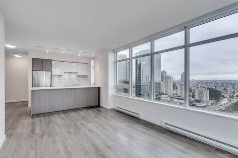 Condo for sale at 6461 Telford Ave Unit 2305 Burnaby British Columbia - MLS: R2360479