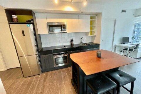 Apartment for rent at 68 Shuter St. St Unit #2305 Toronto Ontario - MLS: C5087689
