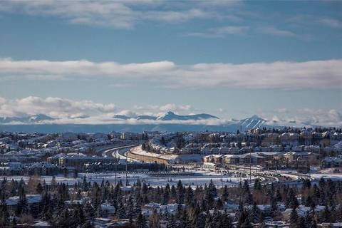 Condo for sale at 77 Spruce Pl Southwest Unit 2305 Calgary Alberta - MLS: C4280886