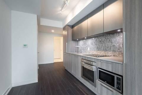 Apartment for rent at 85 Wood St Unit 2305 Toronto Ontario - MLS: C4488195