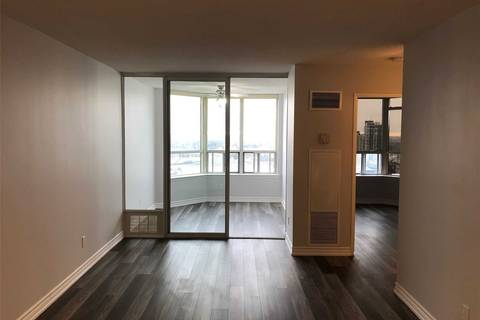 Apartment for rent at 88 Corporate Dr Unit 2305 Toronto Ontario - MLS: E4688951