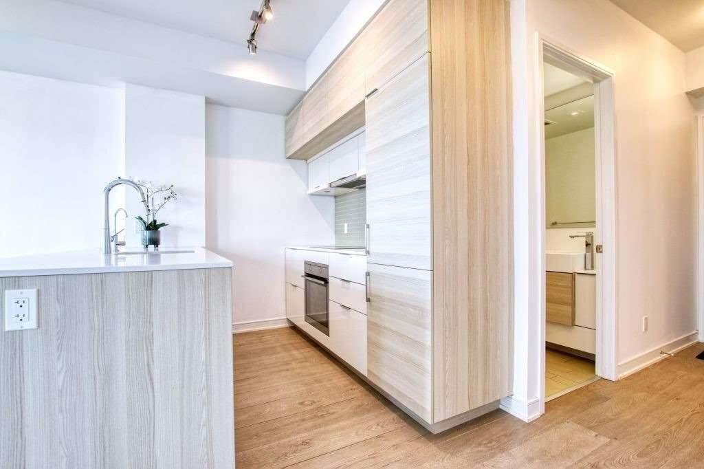 Apartment for rent at 88 Scott St Unit 2305 Toronto Ontario - MLS: C4936020