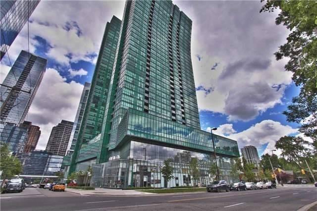 Emerald Park Condos: 9 Bogert Avenue, Toronto, ON