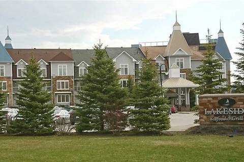 Residential property for sale at 9 Harbour St Unit 2305 Collingwood Ontario - MLS: S4424809