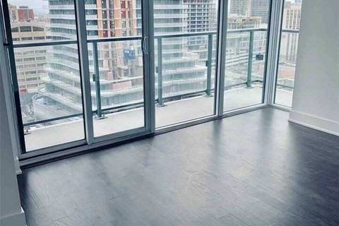Apartment for rent at 955 Bay St Unit 2305 Toronto Ontario - MLS: C4635439