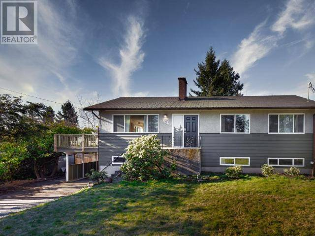 House for sale at 2305 Marlborough Dr Nanaimo British Columbia - MLS: 467113