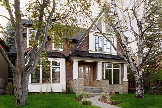For Sale: 2305 Morrison Street Southwest, Calgary, AB | 6 Bed, 4 Bath House for $4,195,000. See 21 photos!
