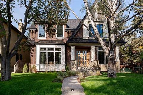 House for sale at 2305 Morrison St Southwest Calgary Alberta - MLS: C4279927