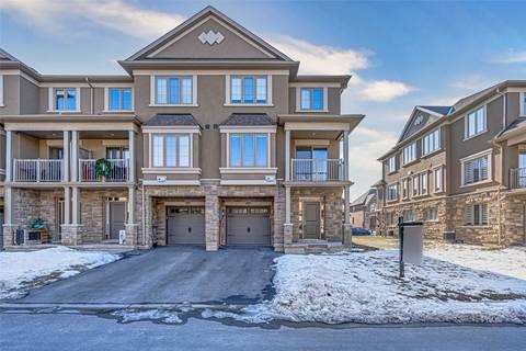 Townhouse for sale at 2305 Natasha Circ Oakville Ontario - MLS: W4703195