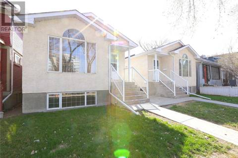 House for sale at 2305 Osler St Regina Saskatchewan - MLS: SK791060