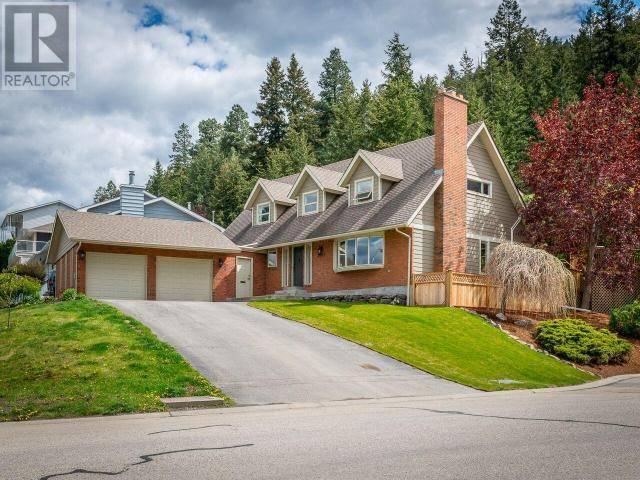 House for sale at 2305 Skeena Dr Kamloops British Columbia - MLS: 152707