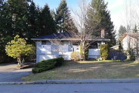 House for sale at 2305 Vista Ct Coquitlam British Columbia - MLS: R2447756