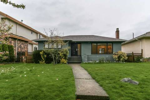 House for sale at 2305 King Edward Ave W Vancouver British Columbia - MLS: R2361403