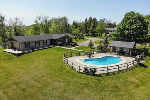 House for sale at 23051 Mccowan Rd Georgina Ontario - MLS: N4473332