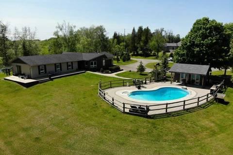 House for sale at 23051 Mccowan Rd Georgina Ontario - MLS: N4520000