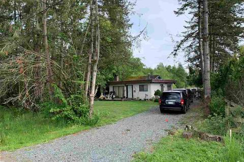 House for sale at 23058 Old Yale Rd Langley British Columbia - MLS: R2370131