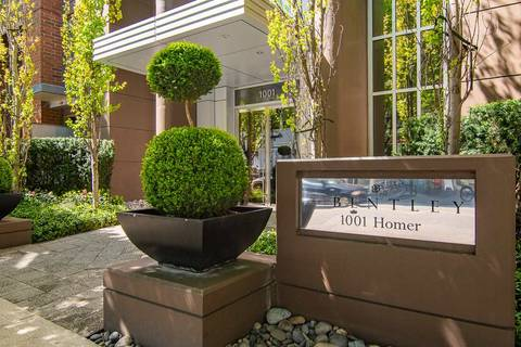 Condo for sale at 1001 Homer St Unit 2306 Vancouver British Columbia - MLS: R2362525
