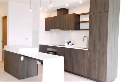 Apartment for rent at 16 Bonnycastle St Unit 2306 Toronto Ontario - MLS: C4453247