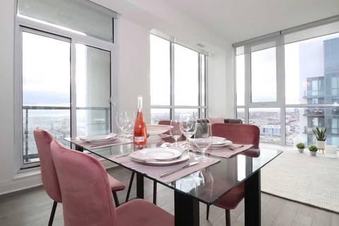 Apartment for rent at 17 Zorra St Unit 2306 Toronto Ontario - MLS: W4630875