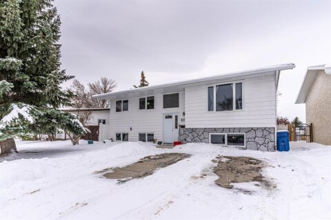 House for sale at 2306 18 St N Lethbridge Alberta - MLS: A1048634