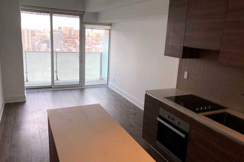Apartment for rent at 200 Bloor St Unit #2306 Toronto Ontario - MLS: C4737148