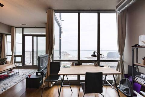 Apartment for rent at 33 Mill St Unit 2306 Toronto Ontario - MLS: C4383063