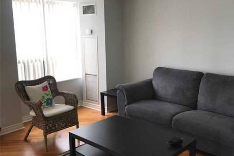 Apartment for rent at 3880 Duke Of York Blvd Unit 2306 Mississauga Ontario - MLS: W4493846