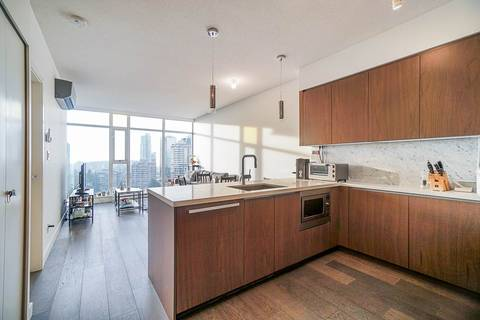 Condo for sale at 6588 Nelson Ave Unit 2306 Burnaby British Columbia - MLS: R2417988