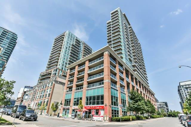 Sold: 2306 - 80 Western Battery Road, Toronto, ON