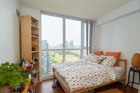 Apartment for rent at 85 Queens Wharf Rd Unit 2306 Toronto Ontario - MLS: C4858486