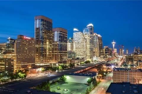 Condo for sale at 901 10 Ave Southwest Unit 2306 Calgary Alberta - MLS: C4288568