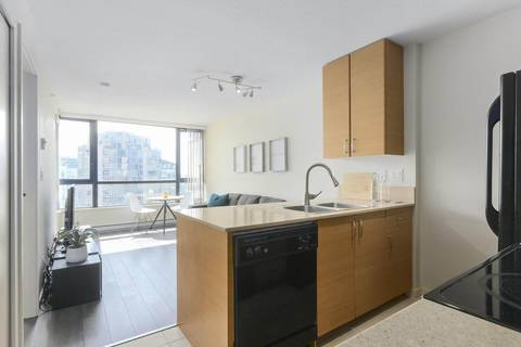 Condo for sale at 977 Mainland St Unit 2306 Vancouver British Columbia - MLS: R2367819