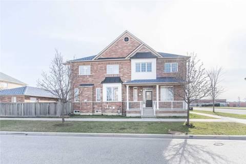 Townhouse for sale at 2306 Bur Oak Ave Markham Ontario - MLS: N4739255