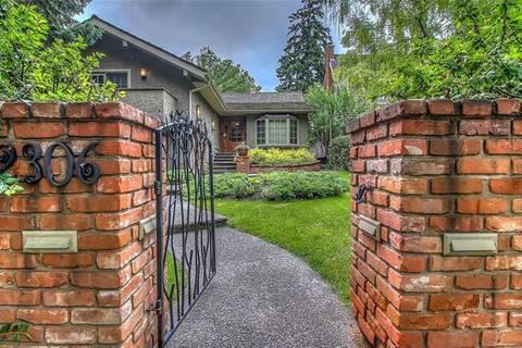 House for sale at 2306 Carleton St Southwest Calgary Alberta - MLS: C4257770
