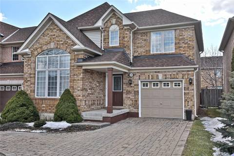House for sale at 2306 Grand Oak Tr Oakville Ontario - MLS: H4048840