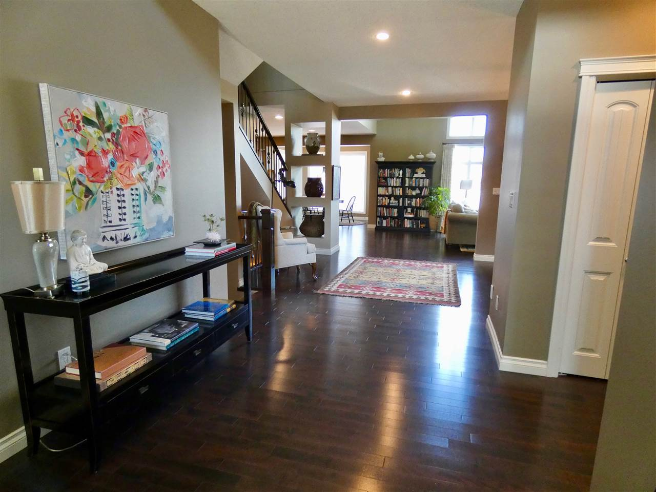 For Sale: 2306 Martell Lane, Edmonton, AB | 6 Bed, 4 Bath House for $1,125,000. See 30 photos!