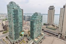 For Sale: 2307 - 10 Yonge Street, Toronto, ON | 1 Bed, 1 Bath Condo for $585,000. See 17 photos!