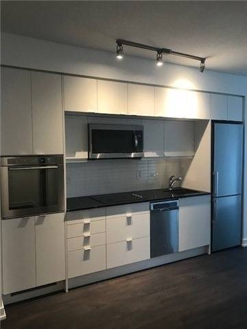 Apartment for rent at 10 York St Unit 2307 Toronto Ontario - MLS: C4583643