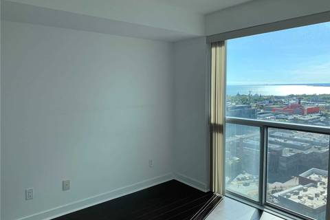 Apartment for rent at 100 Western Battery Rd Unit 2307 Toronto Ontario - MLS: C4579947